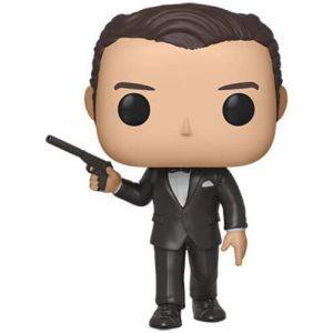Funko Figurines Pop Vinyl: Movies: James Bond: Pierce Brosnan