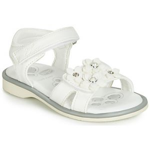 Chicco Sandales enfant CETRA blanc - Taille 22,23,24,26,27,28,29,32