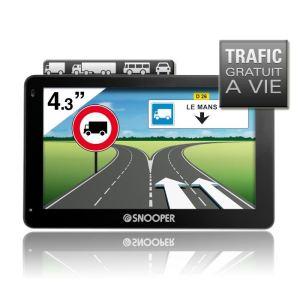 Snooper Truckmate PL2200 - GPS Poids lourd