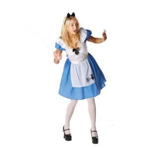 Rubie's Déguisement Alice au pays des merveilles femme (taille S)