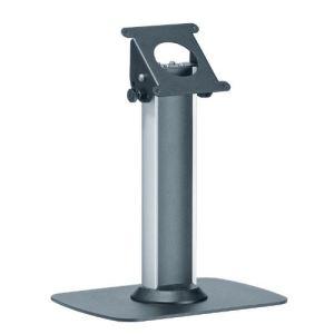 Vogels PTA 3005 - Pied de table avec plaque de base pour fixation d'une tablette