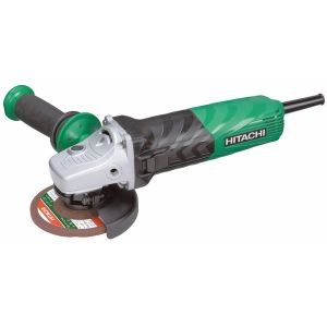 Hitachi G13YF - Meuleuse 1500W 125mm