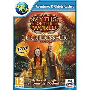 Myths of the World : le guérisseur [PC]