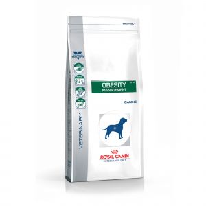 Royal Canin Veterinary Diet Chien Obesity Management DP 34 - Sac 1,5 kg
