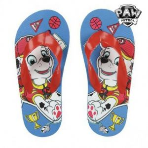 Tongs The Paw Patrol 9183 (Taille 27)