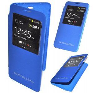 Juba755.store Étui flip cover pour Samsung Galaxy Note 3 Lite