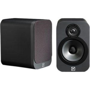 Q Acoustics 3020 - Enceinte bibliothèque