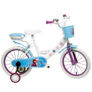 Mondo Vélo La Reine Des Neiges 14 pouces