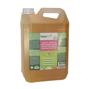 Sanybio Savon Noir liquide 5L