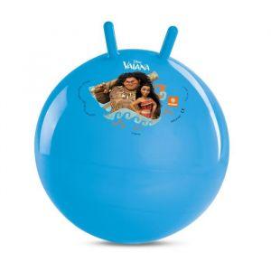 Mondo Ballon sauteur Vaiana Disney