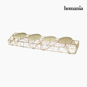 Homania Chandelier Fer - Collection New York