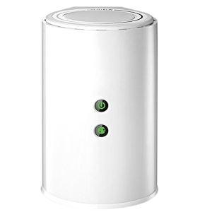 D-link DIR-818LW - Routeur WiFi Cloud Gigabit Dual Band