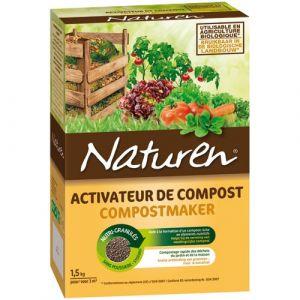 Naturen Activateur de compost boîte 1.5 kg