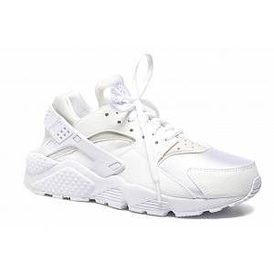 Nike Air Huarache W chaussures blanc beige 42 EU