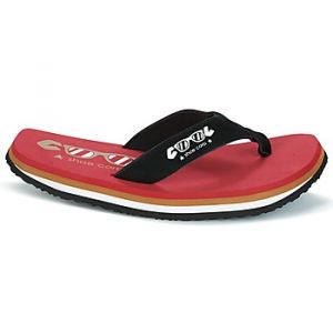 Cool shoe Tongs ORIGINAL rouge - Taille 43 / 44,45 / 46,41 / 42,47 / 48
