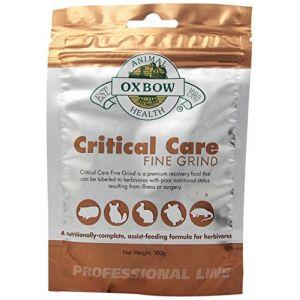 Oxbow Animal Health Critical Care Fine Grind 100 g