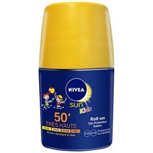 Nivea Sun Kids Roll-On SPF 50+