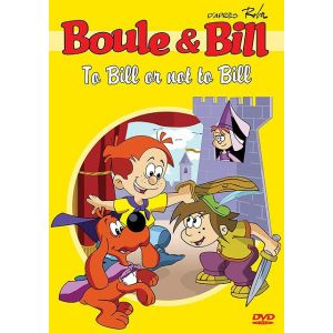 Boule et Bill : To Bill or Not to Bill