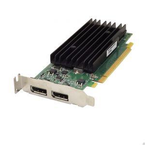 NVIDIA Carte Graphique Quadro NVS 295 256Mo PCI-E 16x