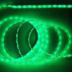 Image de Ematronic Ruban LED 3mètres 60LEDs/m 3528 Vert - GF2-35-3MS