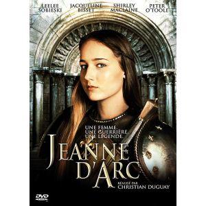 Jeanne D'Arc - de Christian Duguay
