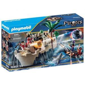Playmobil 70413 - Les Pirates - Bastion des soldats - 2020