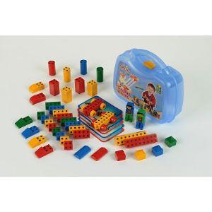 Klein Mallette Manetico blocks (42 pièces)