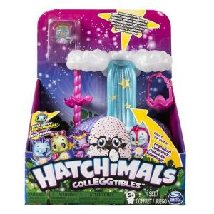 Spin Master Hatchimals Playset Cascade