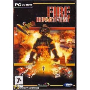 Fire Department [PC]