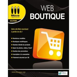 Web Boutique 5 [Windows]