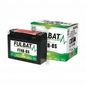 Fulbat Batterie YT4B-BS 12V2.3AH