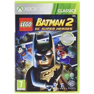 Lego Batman 2: DC Super Heroes (Classics) [XBOX360]