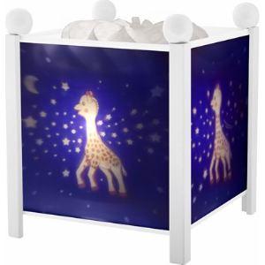 Trousselier Lanterne magique Sophie la girafe voie lactée