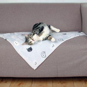 Trixie Manta Mim - Couvertures et tapis pour chiens