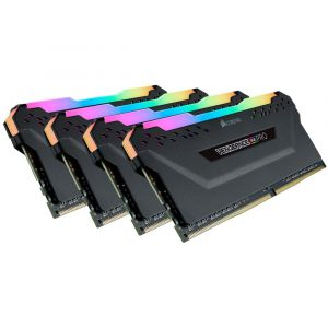 Corsair Vengeance CMW32GX4M4C3600C18 32Go DDR4 3600MHz module de mémoire