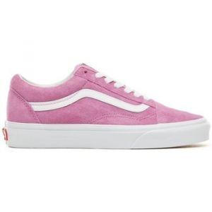 Vans Old Skool chaussures rose 41 EU