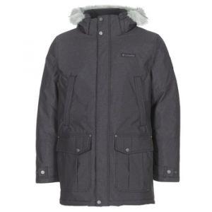 Columbia Homme Veste d'Hiver Imperméable, Timberline Ridge Jacket, Nylon, Noir, Taille XL, 1624072
