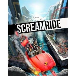 ScreamRide [XBOX360]