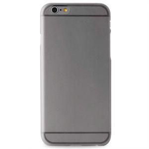 Puro IPC64703BLK - Coque ultra-fine avec protection écran pour iPhone 6