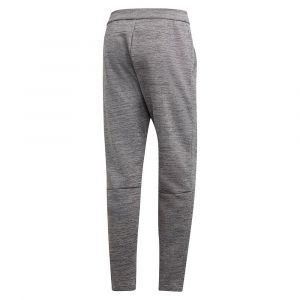 Adidas Pt Pantalon de Sport Homme, Zne HTR/Med Grey HTR, FR (Taille Fabricant : 3XL)