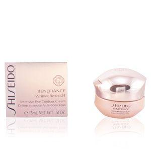 Shiseido Benefiance WrinkleResist 24 - Crème intensive anti-rides yeux