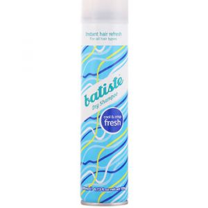 Batiste Shampooing sec Fresh