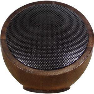 The kase Naturalista - Enceinte Bluetooth