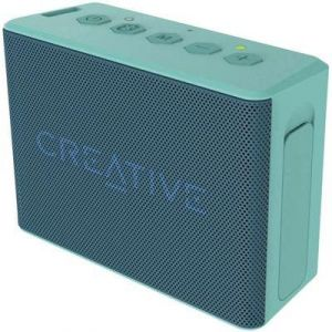 Creative Muvo 2c - Mini enceinte Bluetooth résistante à l'eau lecteur MP3 intégré