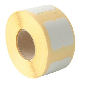 Dymo S0722530 - Etiquette multi-usages papier 25 x 13 mm