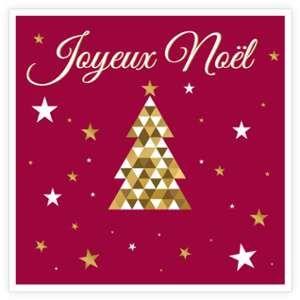 Smartbox Joyeux Noël - Coffret cadeau