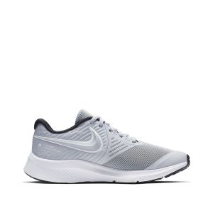 Nike Baskets Star Runner 2 Gris - Taille 39