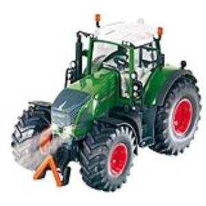 Siku 6880 - Tracteur Fendt 939 radiocommandé