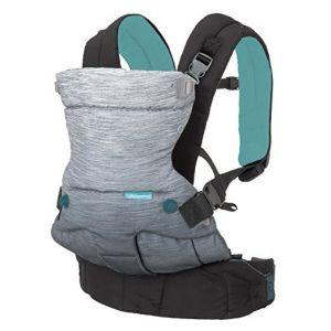 Infantino Go Forward - Porte bébé 4 modes de portage