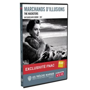 Marchands d'Illusions